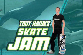 tony hawk skate jam android
