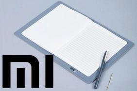 Xiaomi chytry sesit