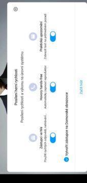 Xiaomi Mi 8 Lite herní režim