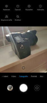 Xiaomi mi mix 3 fotoaparat rezimy