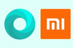 xiaomi mint browser aplikace