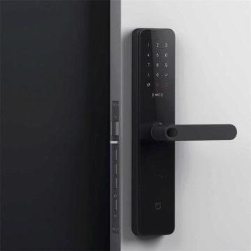 Xiaomi-Smart-Door-Lock