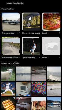AiTuTu benchmark rozpoznani obrazku
