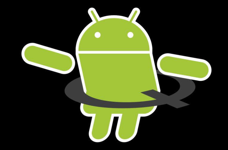 android q tmavy rezim