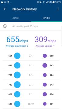 aplikace Google Wi-Fi stahovani