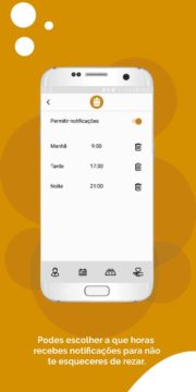 aplikace modleni android