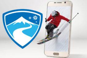 aplikace OnTheSnow Sníh&sněhové zprávy