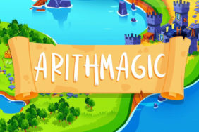 arithmagic android hra