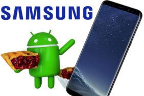betaverze android 9 pie samsung galaxy