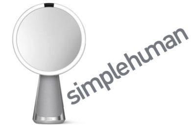 chytre zrcadlo simplehuman