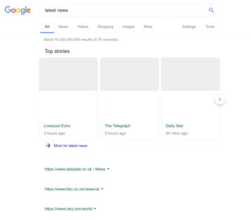 clanek 11 google vyhledavani