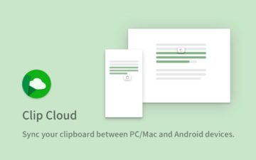 Clip Cloud android