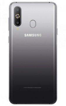 design telefonu samsung galaxy a9 pro fotoaparat