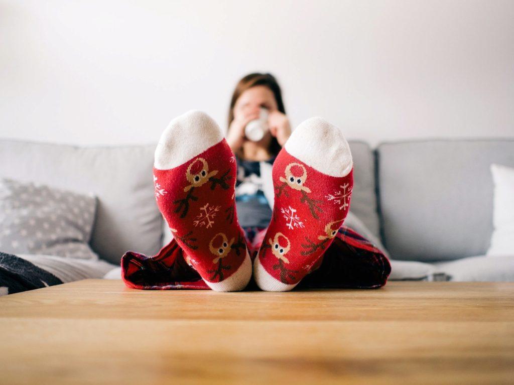 Dostali jste na Vánoce mobil nebo ponožky?