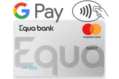 equa bank google pay