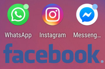 facebook chatovaci sit messenger instagram whatsapp