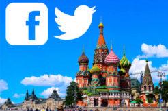 facebook twitter blokovani rusko