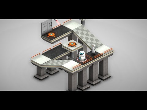 GoBotix Android Game Trailer