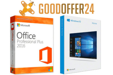 goodoffer24 windows office akce