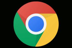 google chrome tmavy rezim