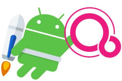 google fuchsia android aplikace