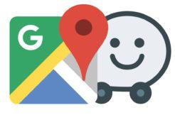google konec waze mapy od googlu