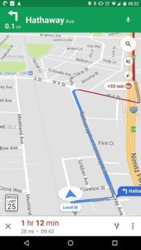 google-mapy-rychlostni-limit-2016