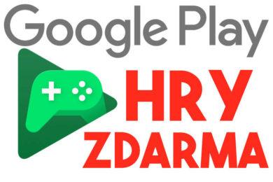 google play hry zdarma