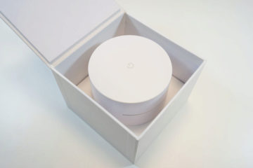Google Wifi baleni