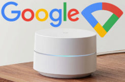 google wifi router recenze