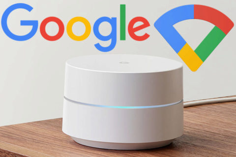 google wifi router recenze