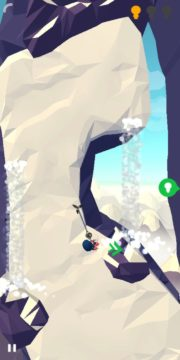 Hang Line: Mountain Climber recenze
