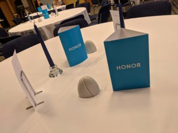 Honor 10 Lite predstaveni akce