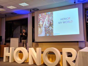 Honor 10 Lite predstaveni telefonu