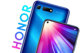 honor view 20 vykon antutu benchmark