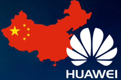 huawei kauza cina spehovani kyberbezpecnost