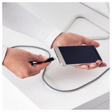 IKEALILLHULT kabel k telefonu