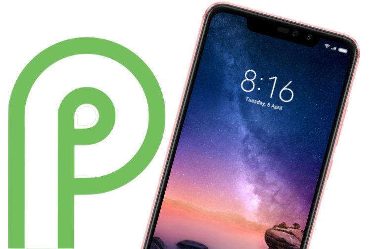levnejsi xiaomi telefony aktualizace android 9 pie