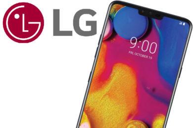 lg G8 dva displeje