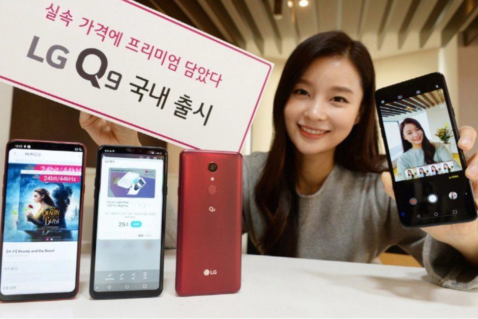 LG-Q9-telefon