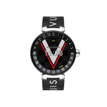 louis_vuitton_tambour_horizon_black wear os