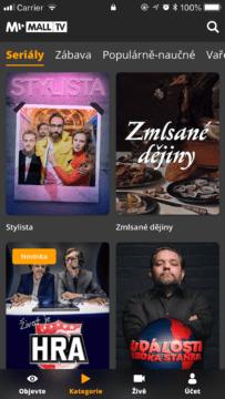 Česká internetová televize