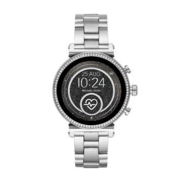 Michael-Kors-Access-Sofie-2 chytre hodinky