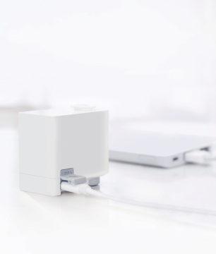 nabijeni xiaomi bezdotykovy adapter voda
