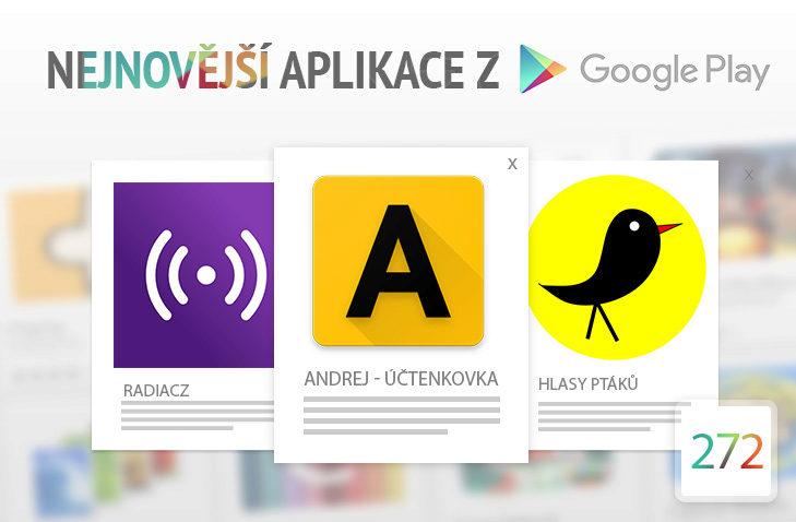 Nejnovejsi Aplikace Z Google Play 272 Zjednoduseni Loterie Uctenkovka