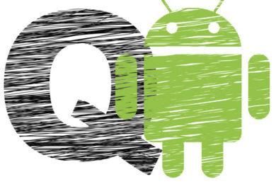 novinky v androidu q