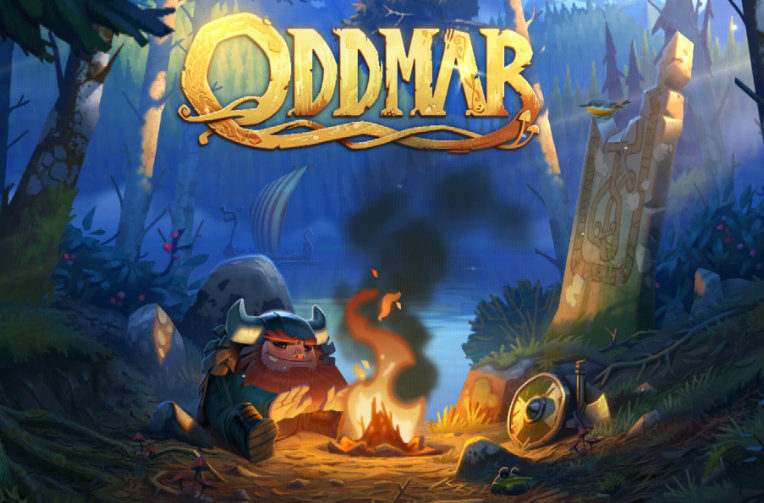 oddmar android hra