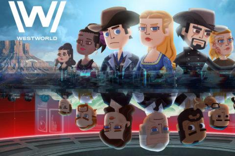 oficialni westworld hra konec