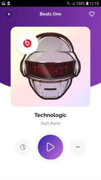 RadiaCZ android aplikace