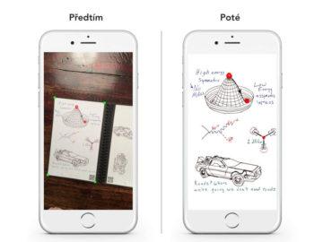 rocketbook aplikace